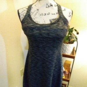 MPG dress size small.